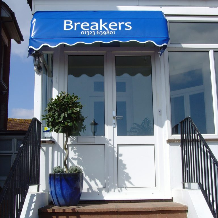 Breakers Eastbourne