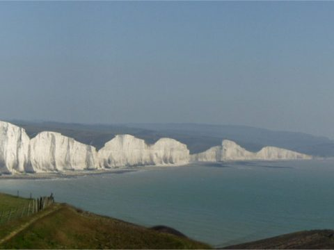 Seven sisters eastbourne